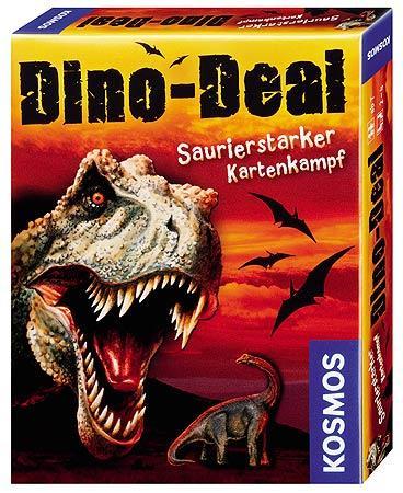 Dino-Deal von Kosmos