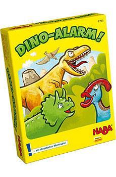 Dino-Alarm von Haba