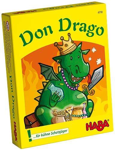 Don Drago von Haba