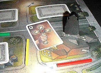 Dracula von Reich der Spiele