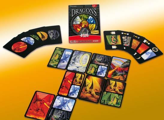 Dragons von Amigo Spiele