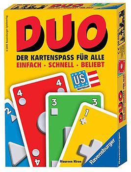 Duo von Ravensburger