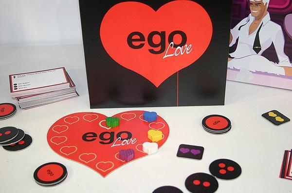Ego Love von Reich der Spiele