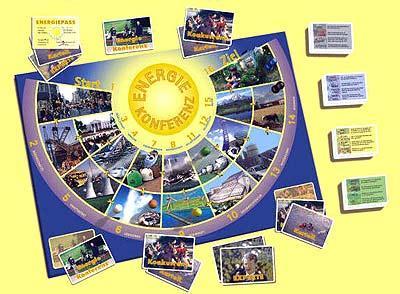 Energiekonferenz von Umweltspiele