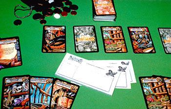 Fantasy Business von Reich der Spiele