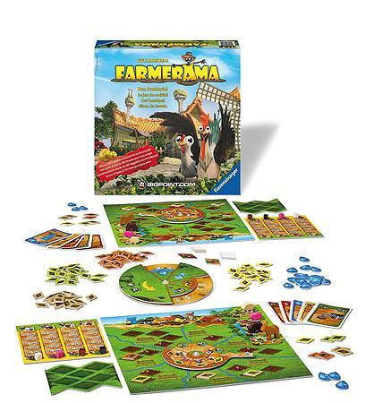 Farmerama von Ravensburger