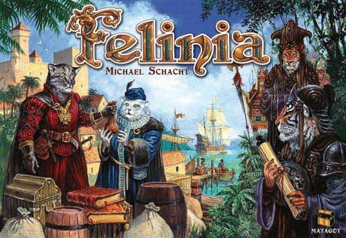 Felinia von Michael Schacht