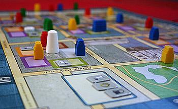 Fifth Avenue von Reich der Spiele