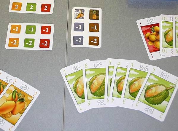Filipino Fruit Market von Reich der Spiele