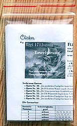 Fleet 1715 Erweiterungsset von Clicker Spiele