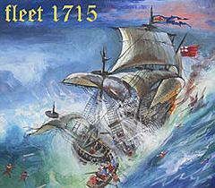 Fleet 1715 von Clicker Spiele