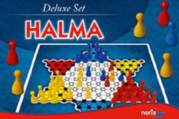 Halma - Foto von Noris Spiele