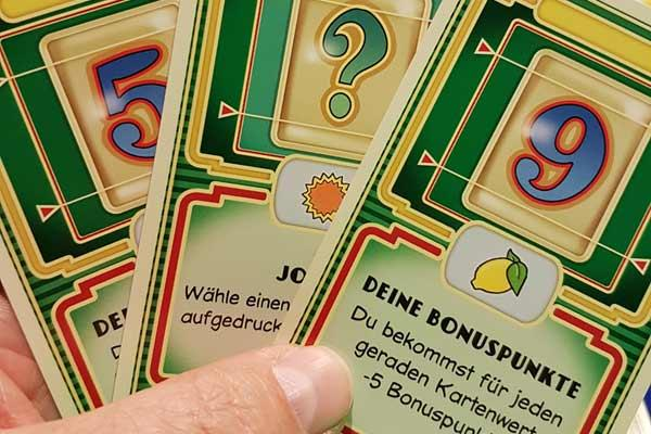 Fatal - Kartenspiel - Foto von Axel Bungart