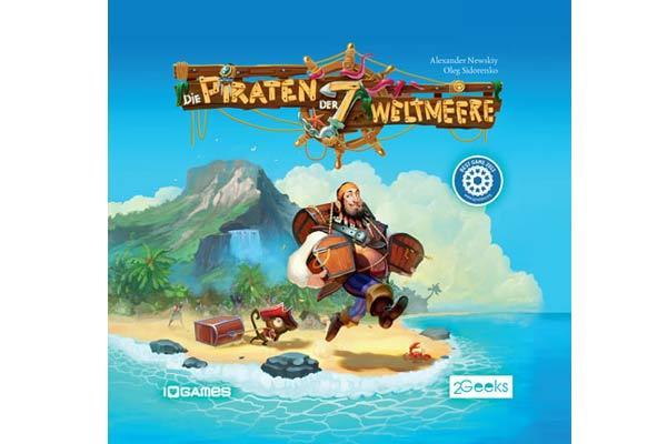 Piraten der 7 Weltmeere - Foto von I Games