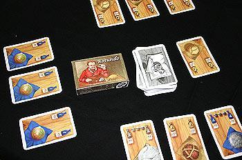 Rotundo von Reich der Spiele