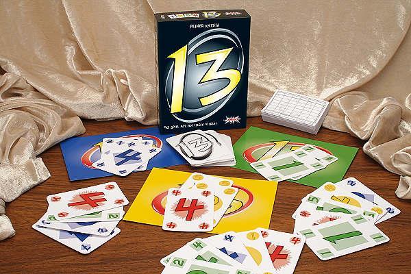 13 von Amigo Spiele