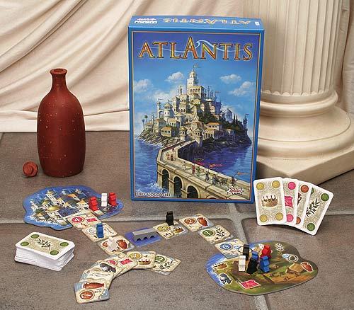 Atlantis  von Amigo Spiele