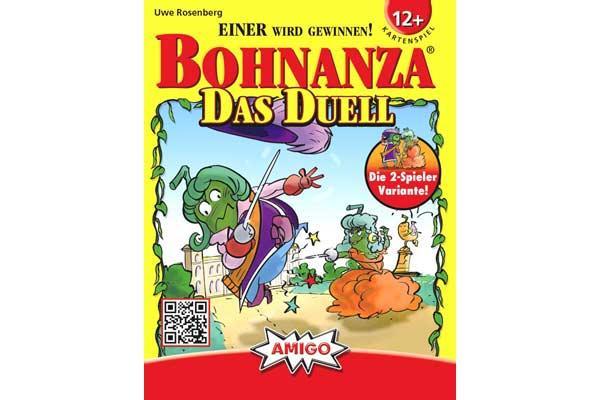 Bohnanza - Das Duell - Foto von Amigo Spiele