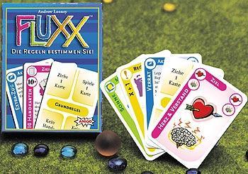 Fluxx von Amigo Spiele