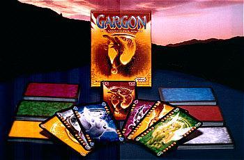 Gargon von Amigo Spiele
