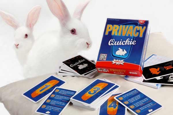 Privacy Quickie - Foto von Amigo Spiele