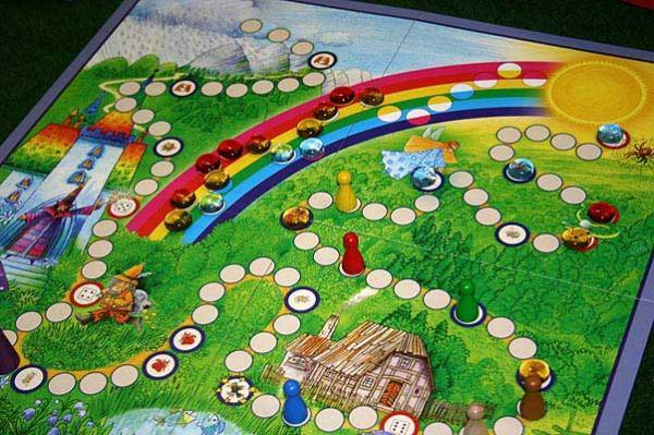 Regenbogenland von Reich der Spiele