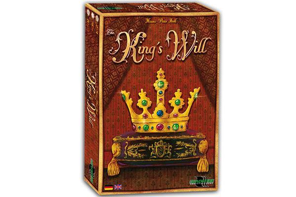 The King's Will - Foto von Blackfire