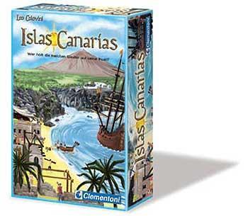 Islas Canaris von Clementoni