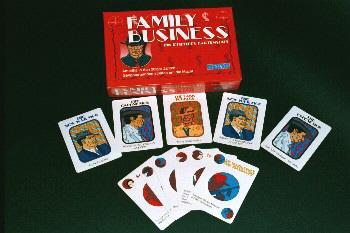 Family Business von Reich der Spiele