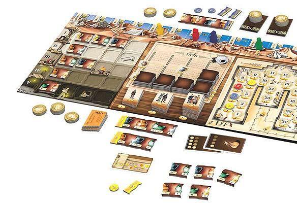 Pergamon von eggertspiele