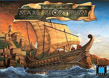 Mare Nostrum von Eurogames