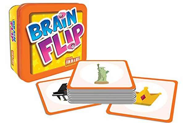 Brain Flip - Foto von Fox Mind/Game Factory