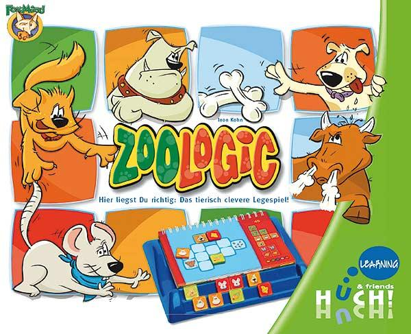 Zoologic von Huch and friends