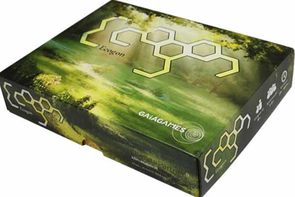 Ecogon - Foto von Gaia Games