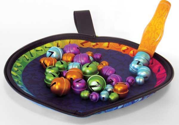 Bellz - Gesellschaftsspiel - Foto von The Game Factory