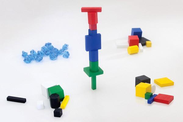 Splash - Spielablauf - Foto von Game Factory