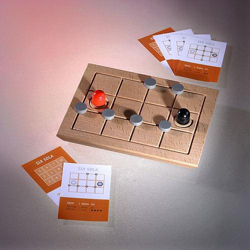 Sia Sola von Gerhards Spiel und Design