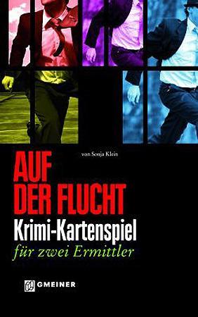 Auf der Flucht von Gmeiner Verlag