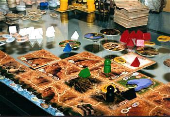 Goldland von Reich der Spiele