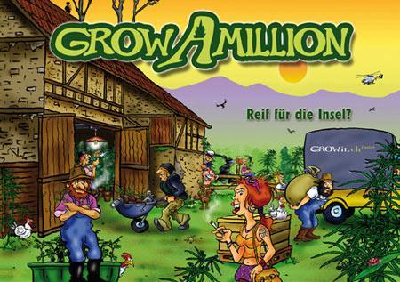 Grow A Million von Grow It