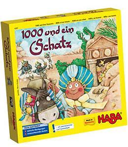 1001 Schatz von Haba