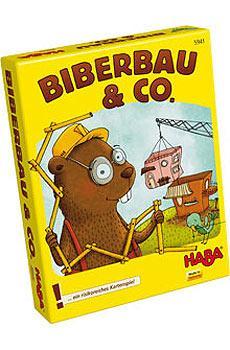 Biberbau & Co. von Haba