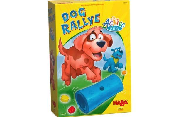 Dog Rallye - Foto von Haba