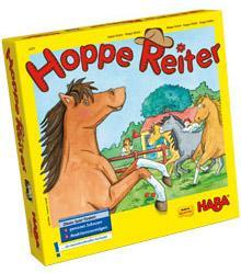 Hoppe Reiter von Haba