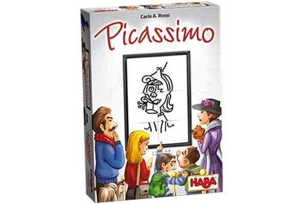 Picassimo - Foto von Haba