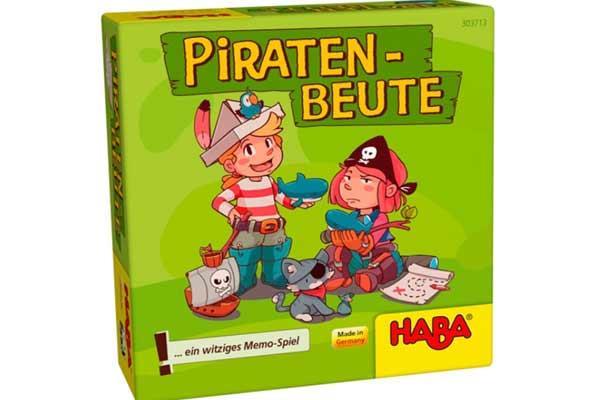 Piratenbeute - Foto von Haba