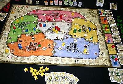 Ming Dynastie von Reich der Spiele