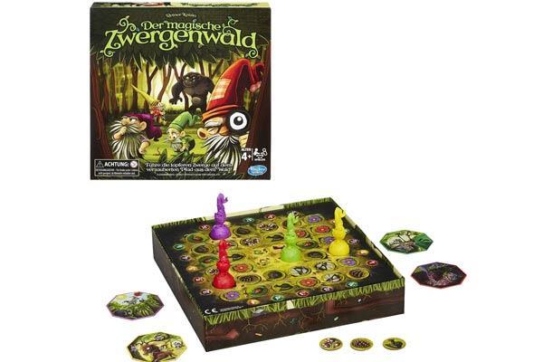 Der magische Zwergenwald - Foto von Hasbro
