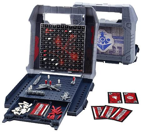 Electronic Battleship von Hasbro