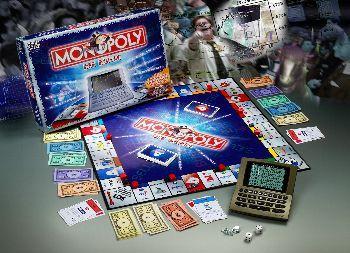 Monopoly - Die Börse von Hasbro